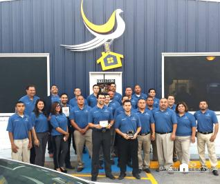 McAllen Valley Roofing Co. in Brownsville, TX