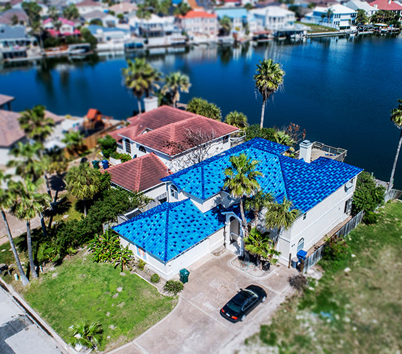 Myrtle Beach Roofing Services